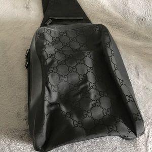 Vintage Gucci Backpack